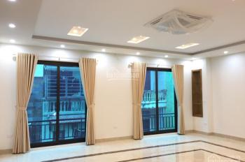 14,5 tỷ một căn nhà 3 mặt thoáng phố Trích Sài, Lạc Long Quân, Tây Hồ. DT 68m2 x 7 tầng thang máy