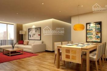Giá 2,6 tỷ/căn hộ 3 phòng ngủ - căn hộ hoàn thiện nội thất cao cấp - nhận nhà ngay - hot