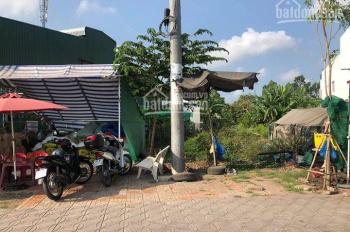 Cần cho thuê đất góc 3 mặt tiền đường Trần Văn Giàu, mặt tiền view sông, DT: 1000m2, giá tốt