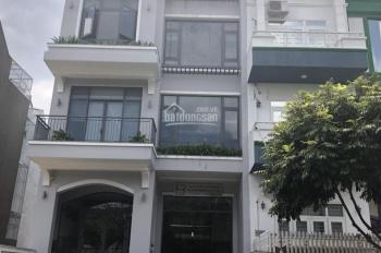 Bán nhà biệt thự cao cấp khu Him Lam Kênh Tẻ, giá 23 tỷ chốt, LH: 0938.294.525