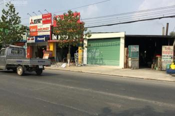 Bán gấp nhà mặt tiền đường Lê Hồng Phong, KP Đông Thành, Tân Đông Hiệp, Dĩ An, Bình Dương
