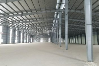 Cần cho thuê kho nhà xưởng mới 100% tại KCN Quế Võ, Bắc Ninh DT: 1500m2, 3000m2, 4000m2,... 10500m2