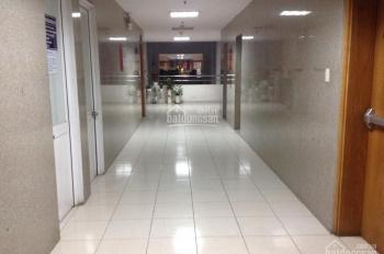 Bán CC Nguyễn Văn Đậu, lô B lầu 14, căn 120m2 thiết kế gồm 2PN 2WC có sân vườn mini giá bán 4.2 tỷ