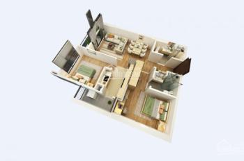 Chính chủ bán căn 2 phòng ngủ A1011 dự án Green Pearl - 378 Minh Khai