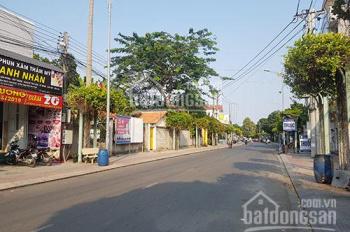 Bán gấp lô đất MT Nguyễn Văn Bứa(gần sát Trường Dương Công Khi). 788TR SHR sẵn, thổ cư, 0937623293