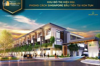Mở bán siêu phẩm đất nền tỉnh Kontum, với nhiều chính sách hấp dẫn từ CĐT uy tín. LH 0975.221.020