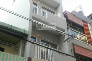 Cho thuê nhà mặt tiền đường Cù Lao, nhà 1 trệt 2 lầu, giá 35tr