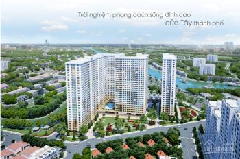 Mở bán shophouse mặt tiền Võ Văn Kiệt chỉ 26tr/m2, số lượng chỉ có 18 căn. LH 090.919.4446