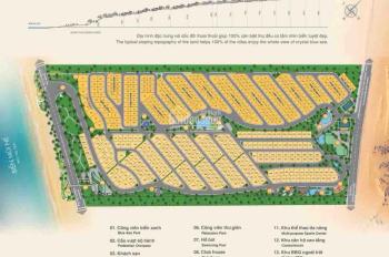 Cần ra gấp nhiều nền Sentosa Villas view biển 11tr/m2, view đồi 9tr/m2 bao phí, 0909.54.58.52