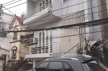 Bán nhà 188m2 mặt phố An Dương Vương, giá 14 tỷ. LH 0984630299