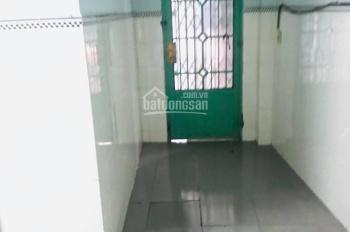 Bán gấp nhà HXH đường Nguyễn Thị Tần, P2, Q8, DT 6mx11m, đúc 2 lầu, 4PN, giá 5,5 tỷ (TL)