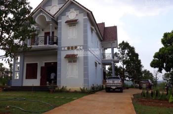 Bán đất ở và trồng cây ăn trái, kết hợp du lịch sinh thái tại thị xã Gia Nghĩa, tỉnh Đắk Nông