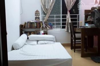 Cho thuê CH chung cư Him Lam 6A, H. Bình Chánh, 65m2, 2PN, nội thất đầy đủ 9.5tr/th LH 0932 204 185