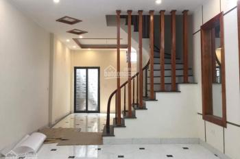 Bán nhà phố Nam Dư - Tây Trà,Linh Nam.  Hoàng Mai, DT 42m2, 4 tầng. Giá 2.4 tỷ, 0913571773