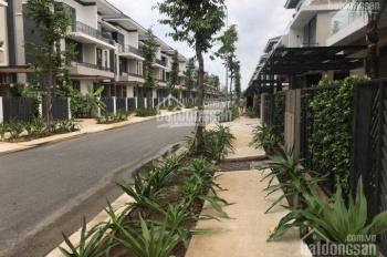 Bán gấp căn BT nhà phố Lavila Nhà Bè, DT 5,5x17,6m, giá 6 tỷ 250tr, LH: 0909904066