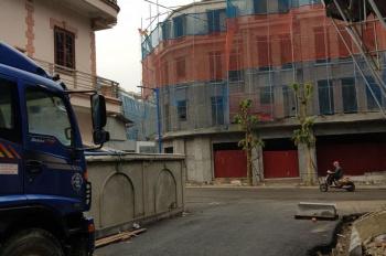 Cần bán căn nhà liền kề Hoàng Huy Riverside, Chi Lăng, Hồng Bàng, sông Cấm Hải Phòng
