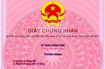 Bán đất khu dân cư Nam Long, Phước Long B, Quận 9, sổ đỏ riêng chính chủ