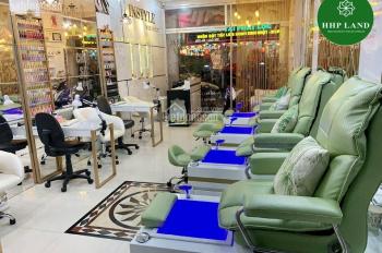Sang tiệm nail cách Võ Thị Sáu 20m, máy móc để lại hàng nhập cao cấp, 0976711267
