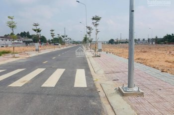Bán đất Thuận An Bình Dương, đã có sổ, công chứng ngay, chỉ 19-22tr/m2 Vietcombank hỗ trợ 50-80%