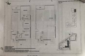 Chính chủ cần bán gấp căn góc tầng 15 view hồ, toà S2 dự án Vinhomes Sky Lake