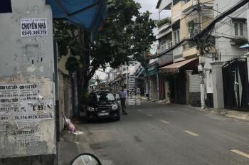 Bán nhà MT đường Số 1, phường 11, Gò Vấp, cách đường Lê Văn Thọ 15m. DT 4,5m x 15m, DTCN 67,5m2