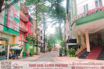 Bán nhà khu dân cư Trung Sơn, đường Số 3 đường 20m, nhà đẹp, sổ hồng chính chủ, LH Thảo 0982222910