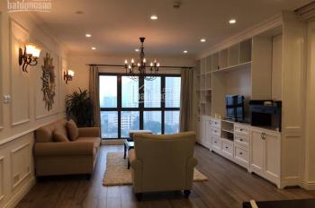 Cho thuê căn hộ chung cư Mulberry Lane, Mỗ Lao, Hà Đông, DT 134m2, 3PN, full đồ giá 12tr/th