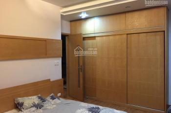 Bán căn hộ chung cư 3 phòng ngủ, 125,7m2, B3, Làng Quốc Tế Thăng Long, sổ đỏ chính chủ