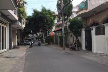 Bán nhà hẻm 7m đường Tân Quý, P. Tân Quý, 5x15m hết lộ giới, cấp 4 gác gỗ, xe tải ra vào thoải mái
