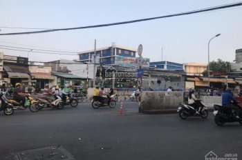 Cho thuê nguyên căn 1 trệt 1 lầu 3PN tại 19/3 Nguyễn Biểu