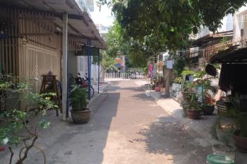 Nhà 2 tầng đường Nguyễn Gia Trí chưa qua đầu tư cách biển 400m
