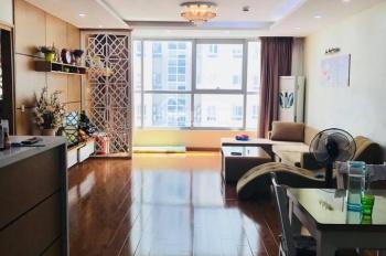 Chính chủ cần bán chung cư Thăng Long N01 đầy đủ nội thất, diện tích 105,1m2, giá 3,8 tỷ