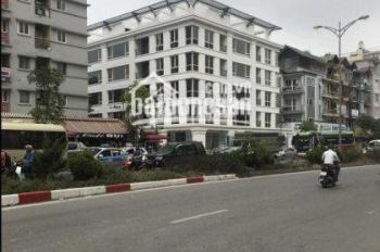 Bán nhà 5 tầng tại phố Nguyễn Hoàng, Mỹ Đình, 109m2, 76m2, 83m2