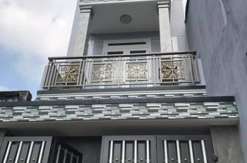 Bán nhà MT Trần Hưng Đạo, 106m2, 3 lầu, giá 13 tỷ