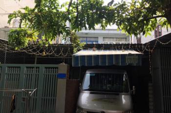 Bán nhà Hẻm xe tải đường Vườn Lài, P. Tân Thành, DT 3,2x17m nở hậu 5m được công nhận tổng 65m2