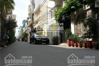 Bán gấp nhà hẻm vip 60 Nguyễn Trãi, (4.6x20m), 3 tầng, giá đầu tư chỉ 15 tỷ thương lượng