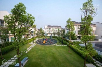 Bán liền kề Park City Hà Nội, DT 154m2, xây dựng 4 tầng có thang máy, vị trí đẹp, giá tốt nhất