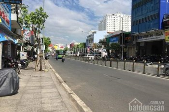 Cần bán gấp nhà mặt tiền Lũy Bán Bích, Tân Phú, DT: 4 x 20m, 1 trệt + 1 lầu, giá 10 tỷ