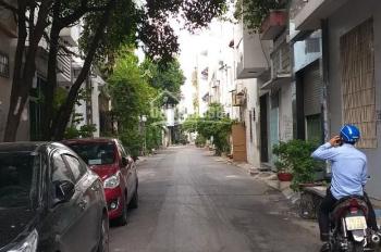 Bán nhà cấp 4, hẻm 8m Đặng Lộ, P7, Tân Bình, 5.1x21m vuông đẹp, giá: 11.2 tỷ TL