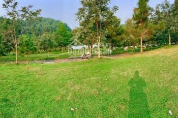 Bán nền biệt thự nghỉ dưỡng tại Hà Nội, 500m2, 4 tỷ