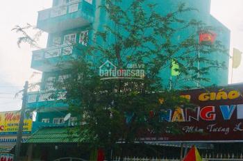 Bán nhà 6 lầu + 1 trệt đường Nguyễn Văn Quá, quận 12 (LH: 0905.9999.66)