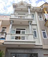 Cần bán gấp nhà P. 16, quận 8, 3,6x12m, giá 2tỷ5/căn, SHR. LH 0775873716