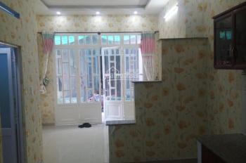 Cho thuê nhà nguyên căn 5 triệu/tháng gần Nguyễn Cửu Phú, P. Tân Tạo A, Q. Bình Tân, 0938.119.887
