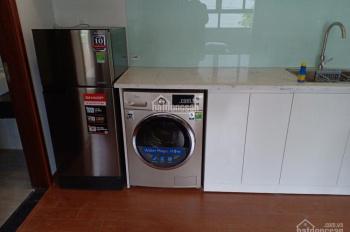 Cho thuê căn hộ mini giá rẻ với đầy đủ tiện ích và nằm ở trung tâm thành phố