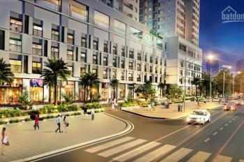 Nổi bật, mở bán 21 căn shophouse 4 tầng TM đầu tiên trên tuyến đường Võ Văn Kiệt, chỉ 27tr/m2