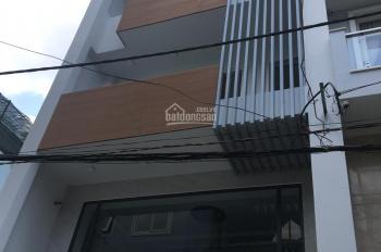 Bán nhà HXH 3 Tháng 2 đoạn gần nhà hát Hòa Bình, DT: 4,7x19m, 3L. Giá 13,2 tỷ