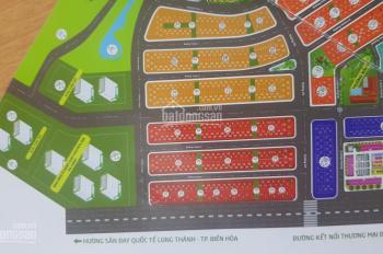 Mở bán block mới, đẹp nhất dự án liền kề Viva Square chỉ từ 579 tr/lô (DT 6mx20m). LH 0908.865.279