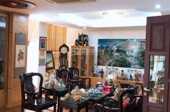 Bán nhà mặt phố Quận Thanh Xuân 23 tỷ, DT siêu rộng, dòng tiền cực khủng. LH: 0961916688
