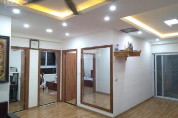 Chính chủ bán căn góc 92m2, 3PN, 2VS chung cư 89 Phùng Hưng, full nội thất. Giá 1,5tỷ