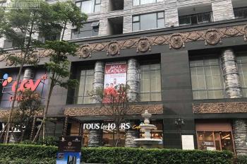 Cho thuê nhà kinh doanh CHDV tại Hoàn Kiếm, 185m2, 10 phòng 2 PN